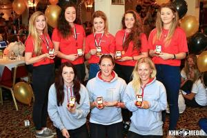 Cornwall Netball Awards Evening